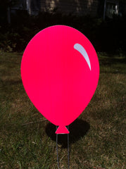 Pink Balloons (add-on to display)