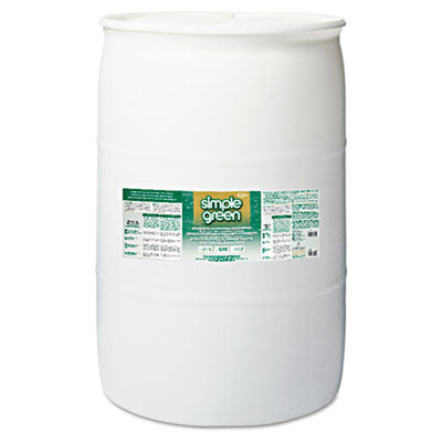 Concentrated All-Purpose Cleaner/Degreaser, 55gal, Drum