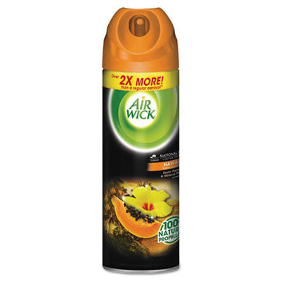 Kaloko-Honokohau National Park Aerosol Air Freshener, Hawaii Scent, 8oz Can