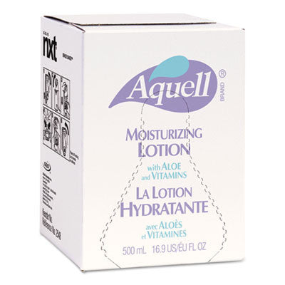 Moisturizing Lotion Refill, 500 mL Refill Pack