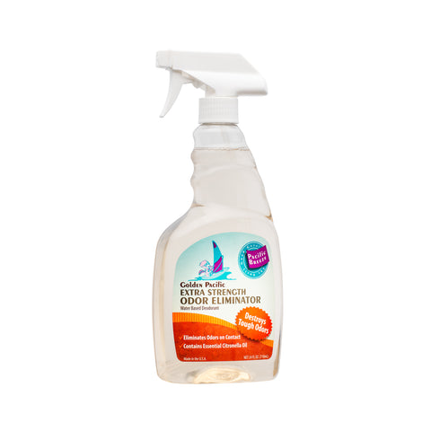 Golden Pacific™ Extra Strength Odor Eliminator
