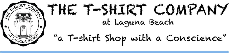 The T-shirt Company at Laguna Beach