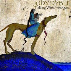 CD: Judy Dyble: Talking with Strangers