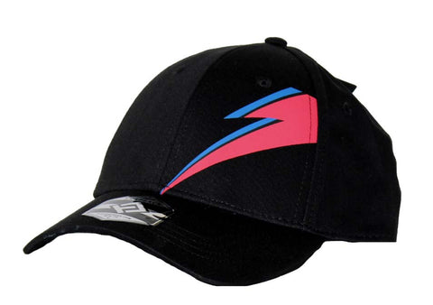 David Bowie Black Baseball Hat