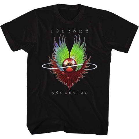 Journey Special Order Evolution Adult S/S T-Shirt