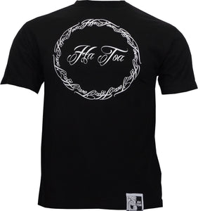 Warrior's Circle (Black)