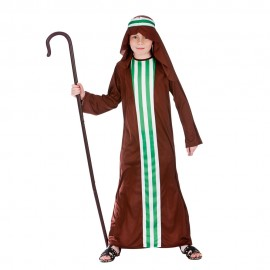 Boy's Shepherd Fancy Dress Costume