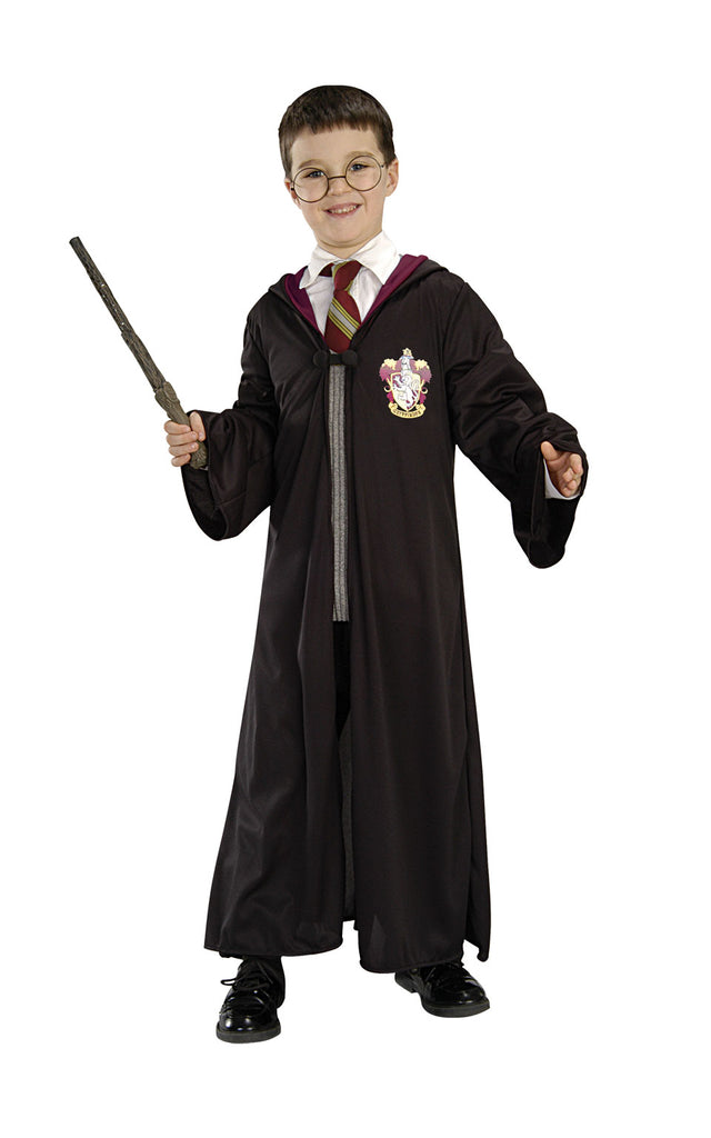 Childrens Harry Potter Costume Kit