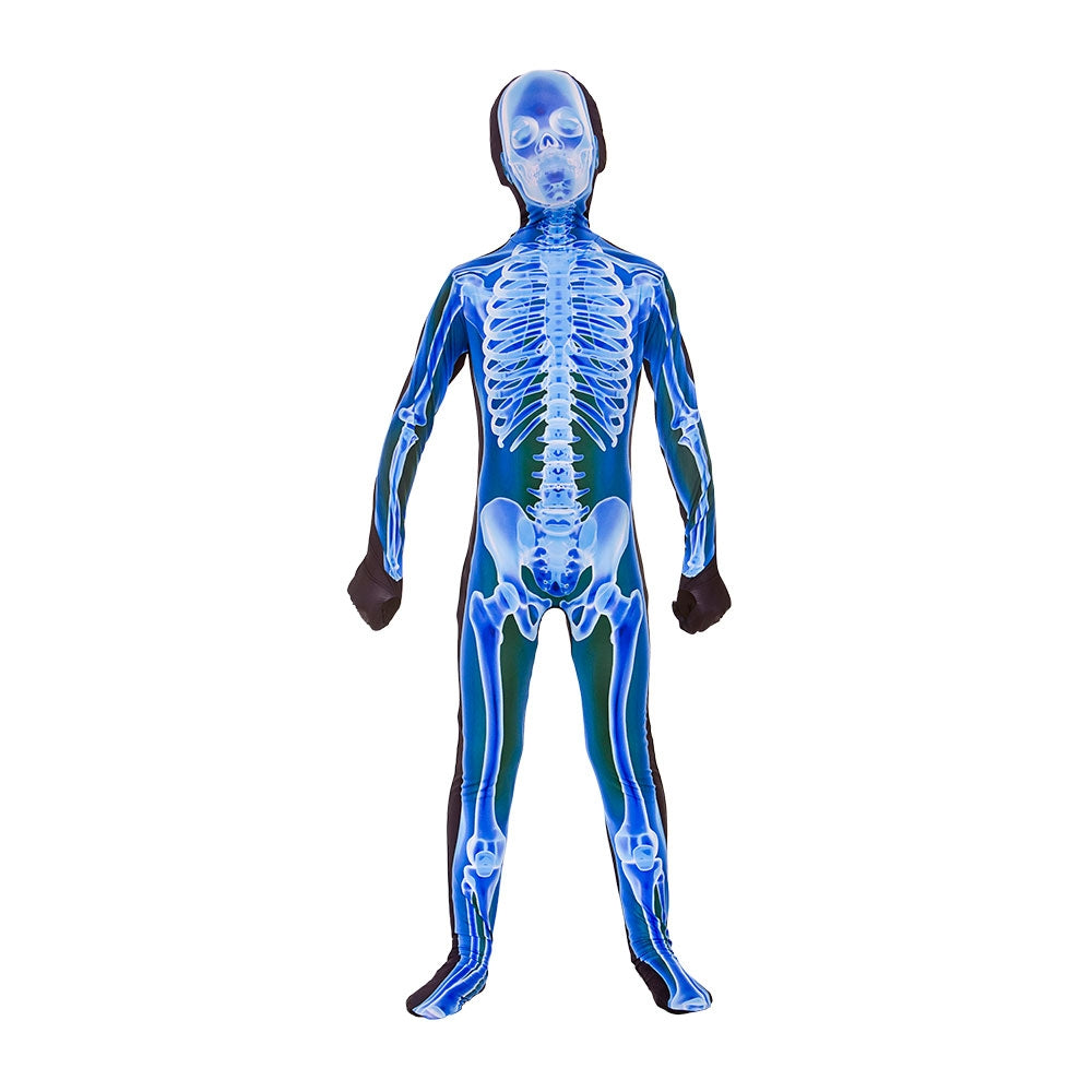 X-Ray Skinz Costume Boys