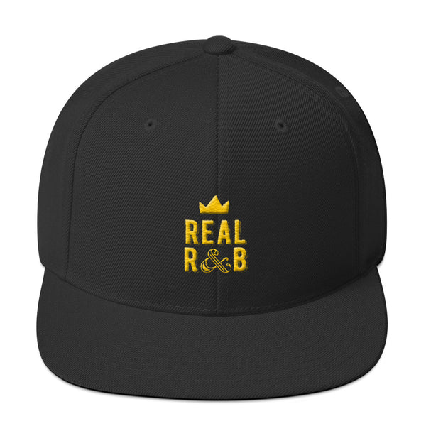 Real R&B Hat
