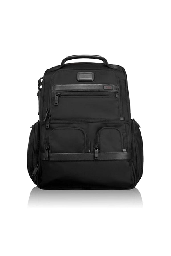 TUMI Compact Laptop Brief Pack®