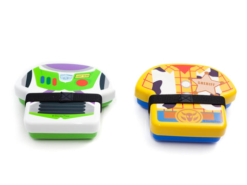 Toy Story Woody Bento box