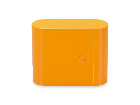 Bento Colors | Orange par  Showa - Bento&co - La boutique spécialiste du Bento, en direct de Kyoto