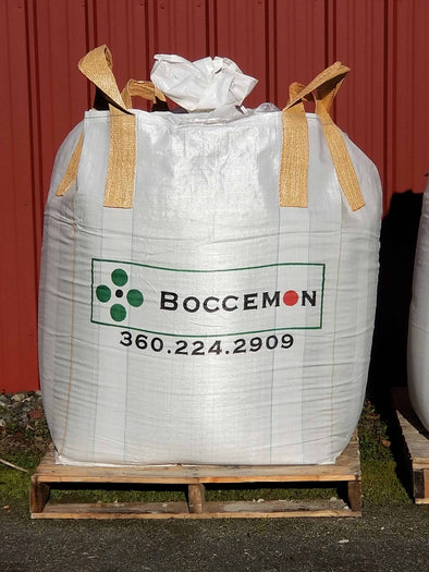 "Boccemon ""Rain Country"" Blend"