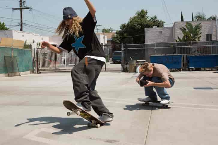 Skater Streetwear Outfit Fashion and Trends of 2019
