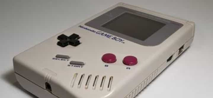 History of Game Boy