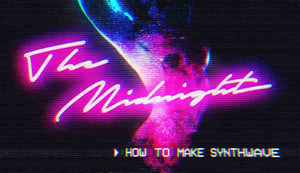 The History of Synthwave