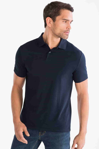 How to Style Your Polo Shirts and How Should A Polo Shirt Fit 2019 Men Sleeves