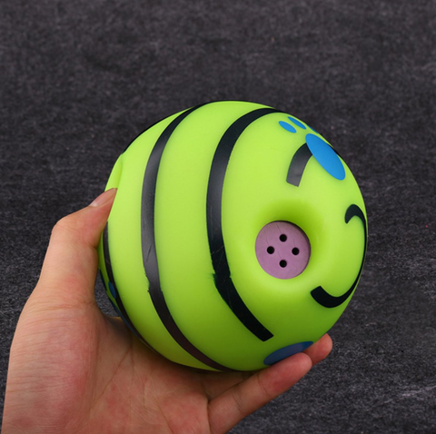 Wobble Giggle ball - Pallone di gioco