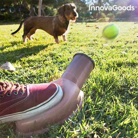InnovaGoods Playdog Dog Ball Stomper