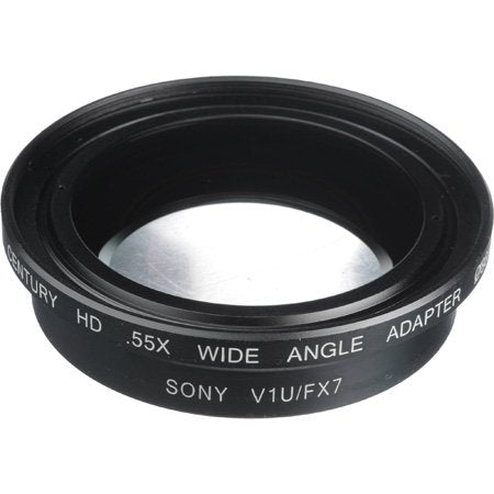 Point 55x HD Wide Angle  Adapter Sony Bayonet Mount