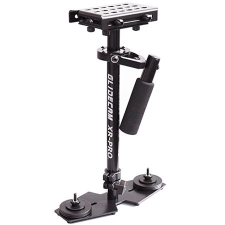 Glidecam XR-PRO Handheld Camera Stabilizer with 3 Axis Gimbal Head