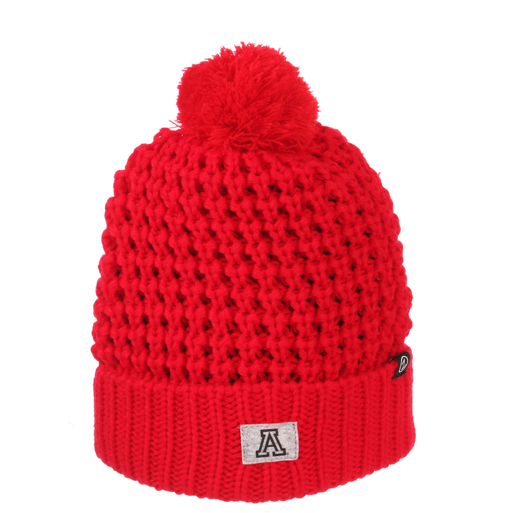 Arizona Wildcats Cozy A - Red
