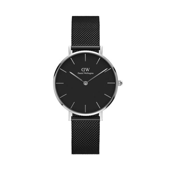 Daniel Wellington CLASSIC PETITE ASHFIELD 28mm skive-Daniel Wellington-Guldsmed Lauridsen