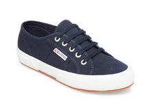 2750 COTU CLASSIC WHITE NAVY - Women's and Men's