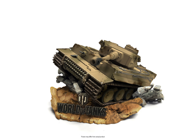 World of Tanks Collector's Edition