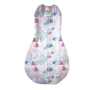 Grow With Me Woombie Flowy Flowers 0-18M