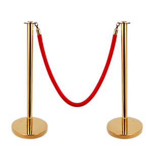 Stanchions Rentals
