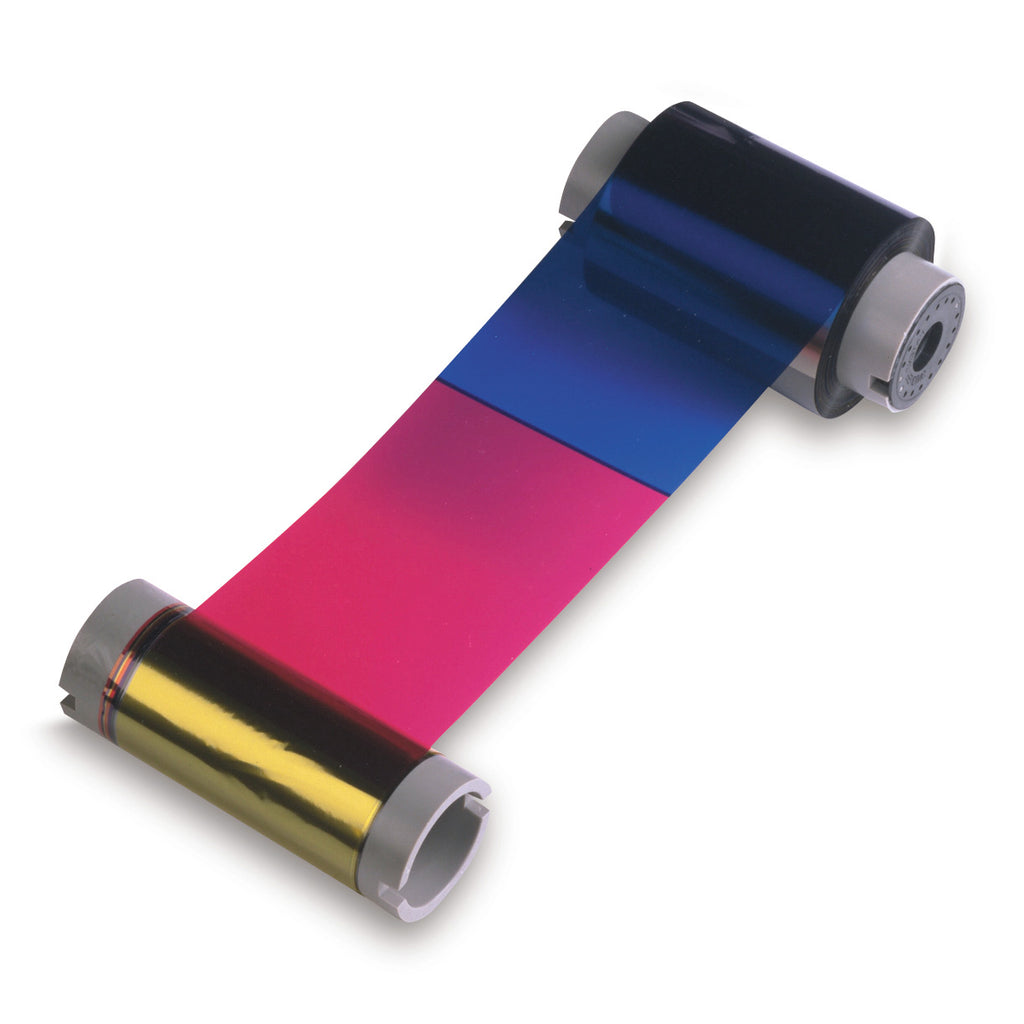 45200 Fargo Colour printer ribbon, DTC4500