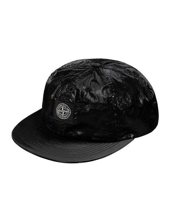 Supreme®/Stone Island® New Silk Light 6-Panel