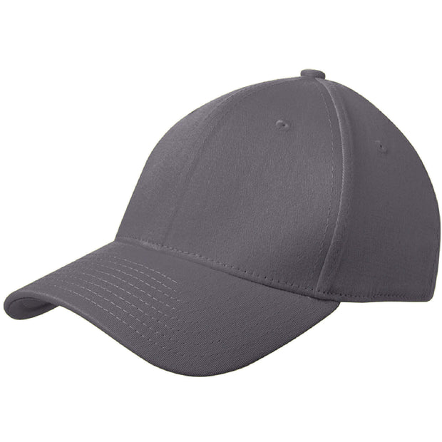 RDOT1102. New Era Structured Stretch Cotton Cap