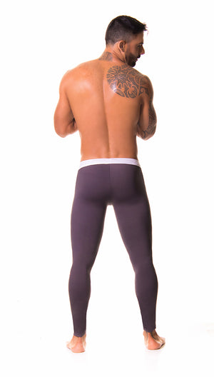 JOR - Olimpic Long Pants - Gray, pants, Jor - Johnny Beach