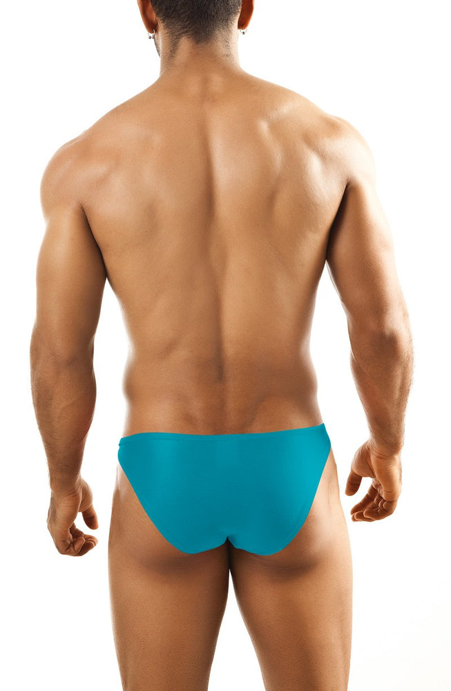 Joe Snyder - Full Bulge Bikini - Turquoise, Underwear, Joe Snyder - Johnny Beach