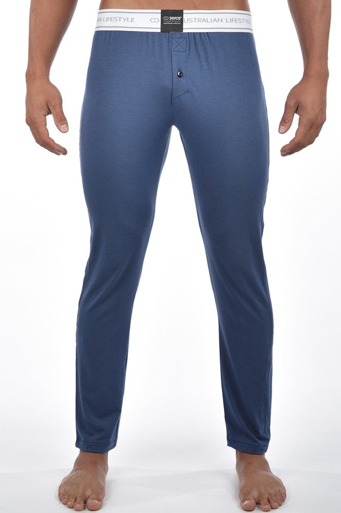 2EROS - Core Lounge Pants - Navy Marle