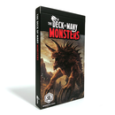 The Deck of Many Monsters 1