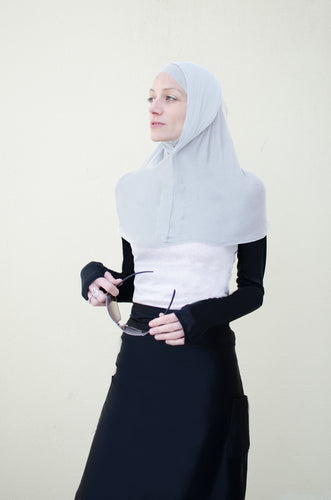 Hijab for Athletes and Career Women