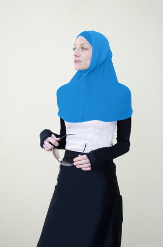 Hijab for Medical Professionals