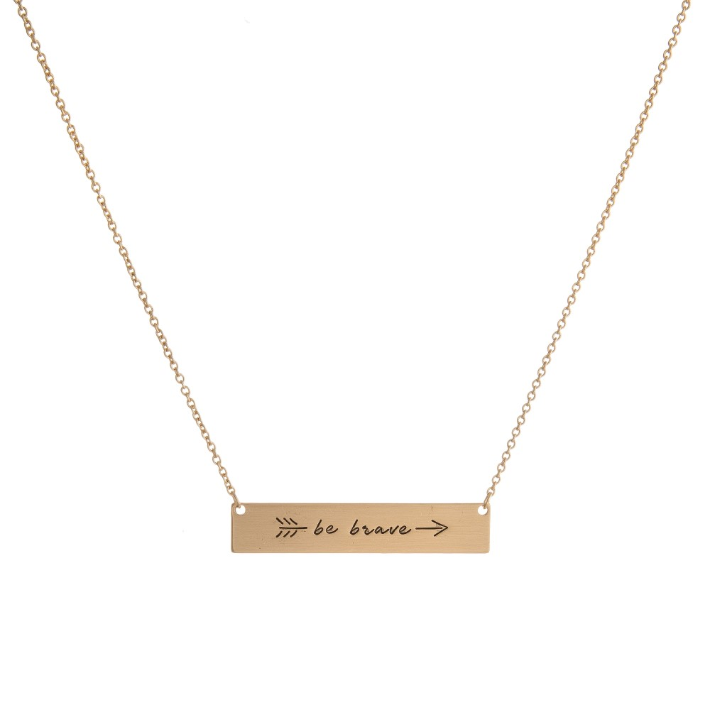Dainty Bar Assorted Necklace