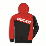 Ducati Adventure Hooded Thermal Sweatshirt