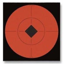 "10 x 6"" (33906) - Self-Adhesive Spots Targets (BRC-TR-003)"