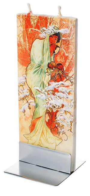 Mucha - Winter