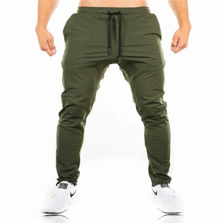 Casual Sweatpants Solid Fashion high street Trousers Pants Men Joggers oversize brand high quality plaid pants