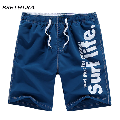 2018 New Shorts Men Summer Hot Sale Beach Shorts Homme Casual Style Loose Elastic Fashion Brand Clothing Plus Size 5XL