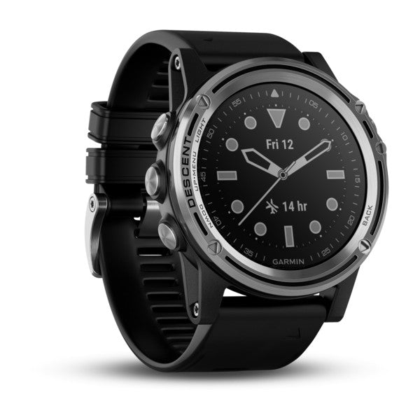 Garmin Descent Mk1 Dive Watch