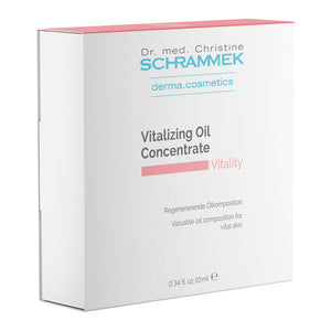 Vitalizing Oil Concentrate