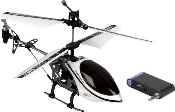 Remote Control iHelicopter